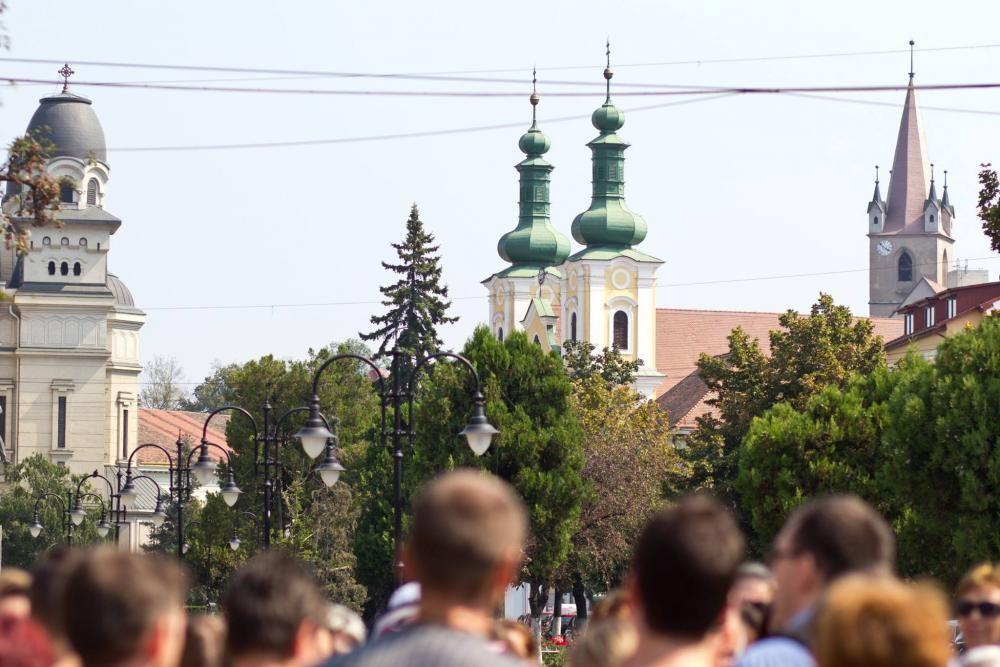 Kecskeméti programok is lesznek a magyar kulturális napokon  Marosvásárhelyen