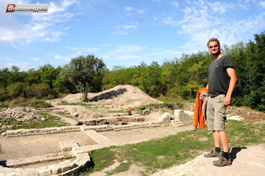 Újra értékelik az Árpád kort a szenzációs bugaci régészeti leletek