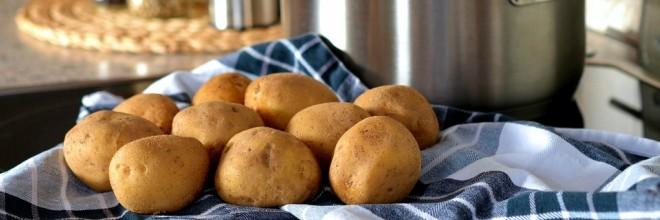 Mostantól figyelje, hogy A, B vagy C jelölésű krumplit vesz-e