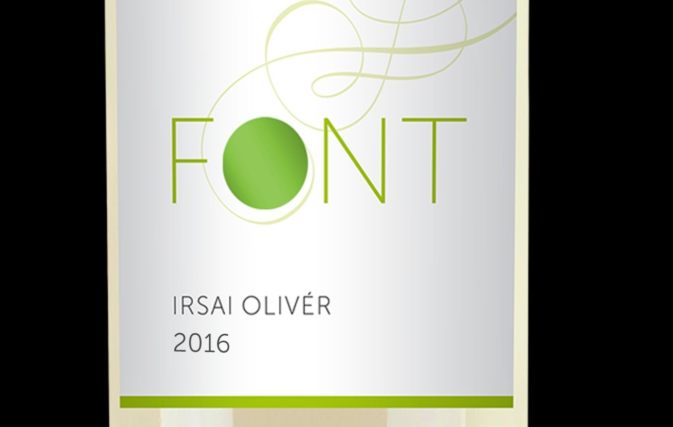 Palackba került az első idei Font Írsai Olivér