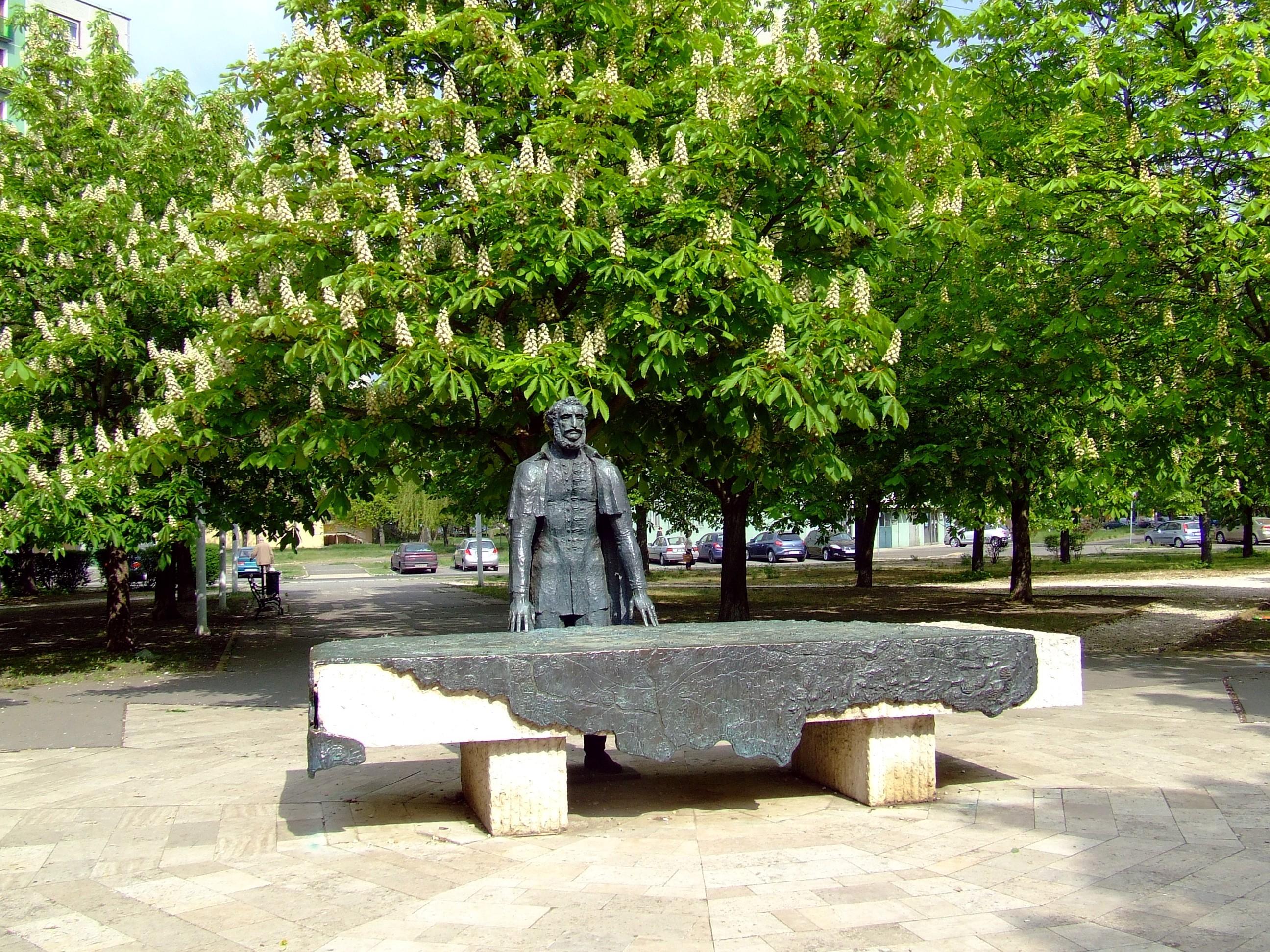 Sokszínű programok a Széchenyivárosban