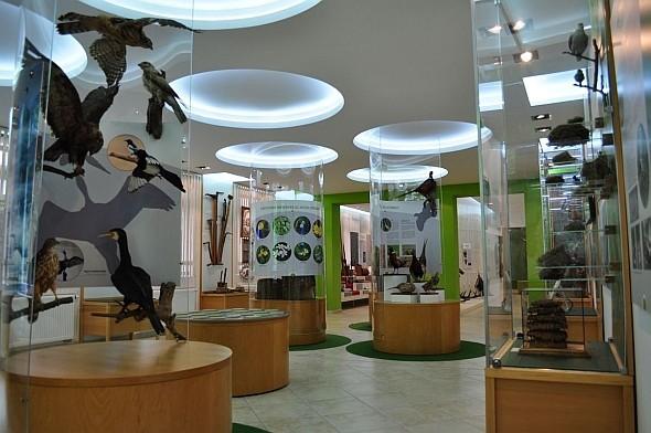 Rangos elismerést nyert a Pörbölyi Ökoturisztikai Látogatóközpont
