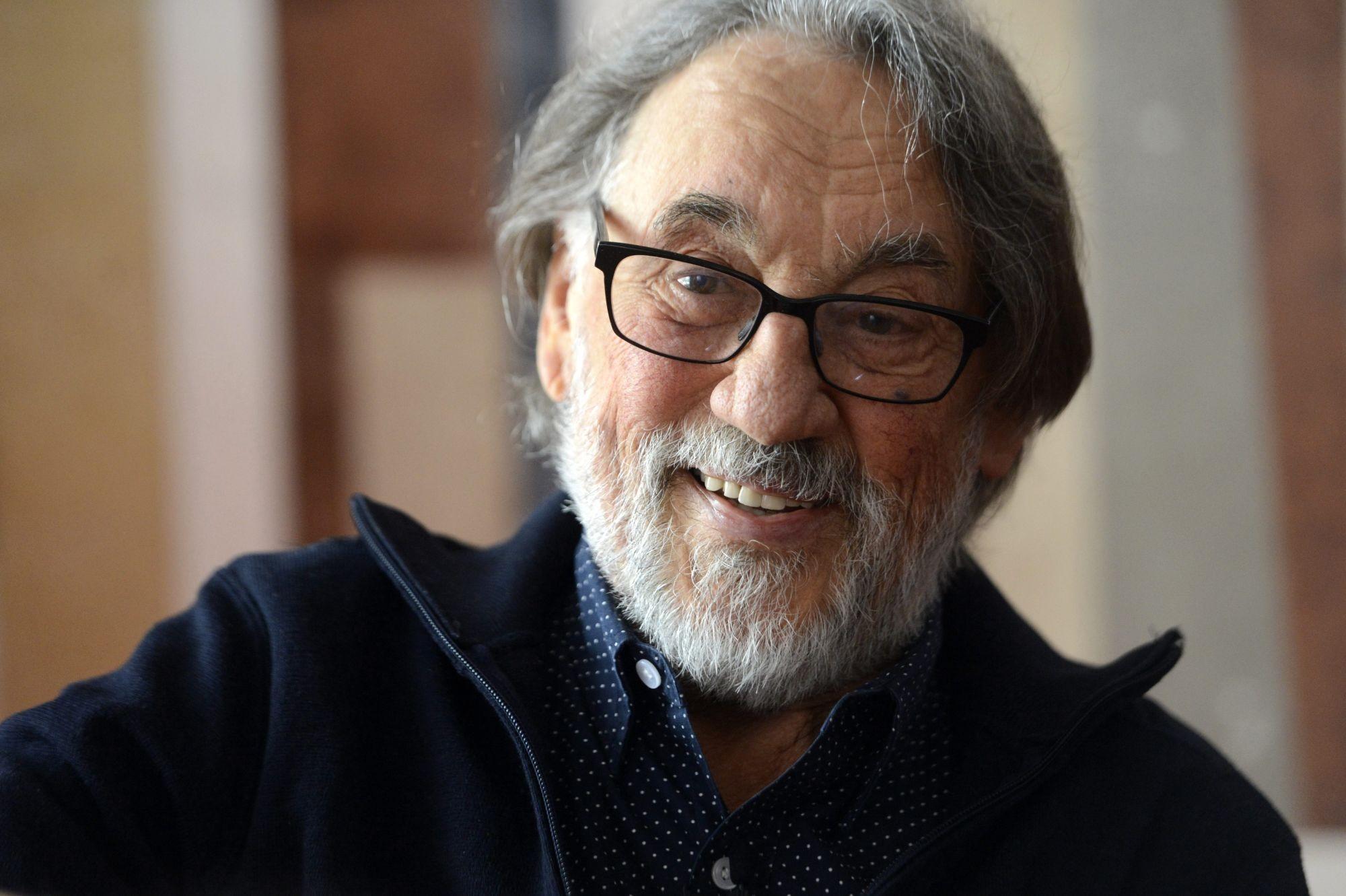 Az Otthon Moziban is levetítik az Oscar díjas Zsigmond Vilmos portréfilmjét