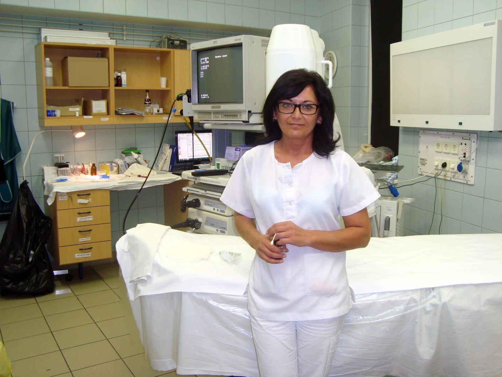 Egészségügyi piárral nyert novellapályázatot a kalocsai csinos-nővér!