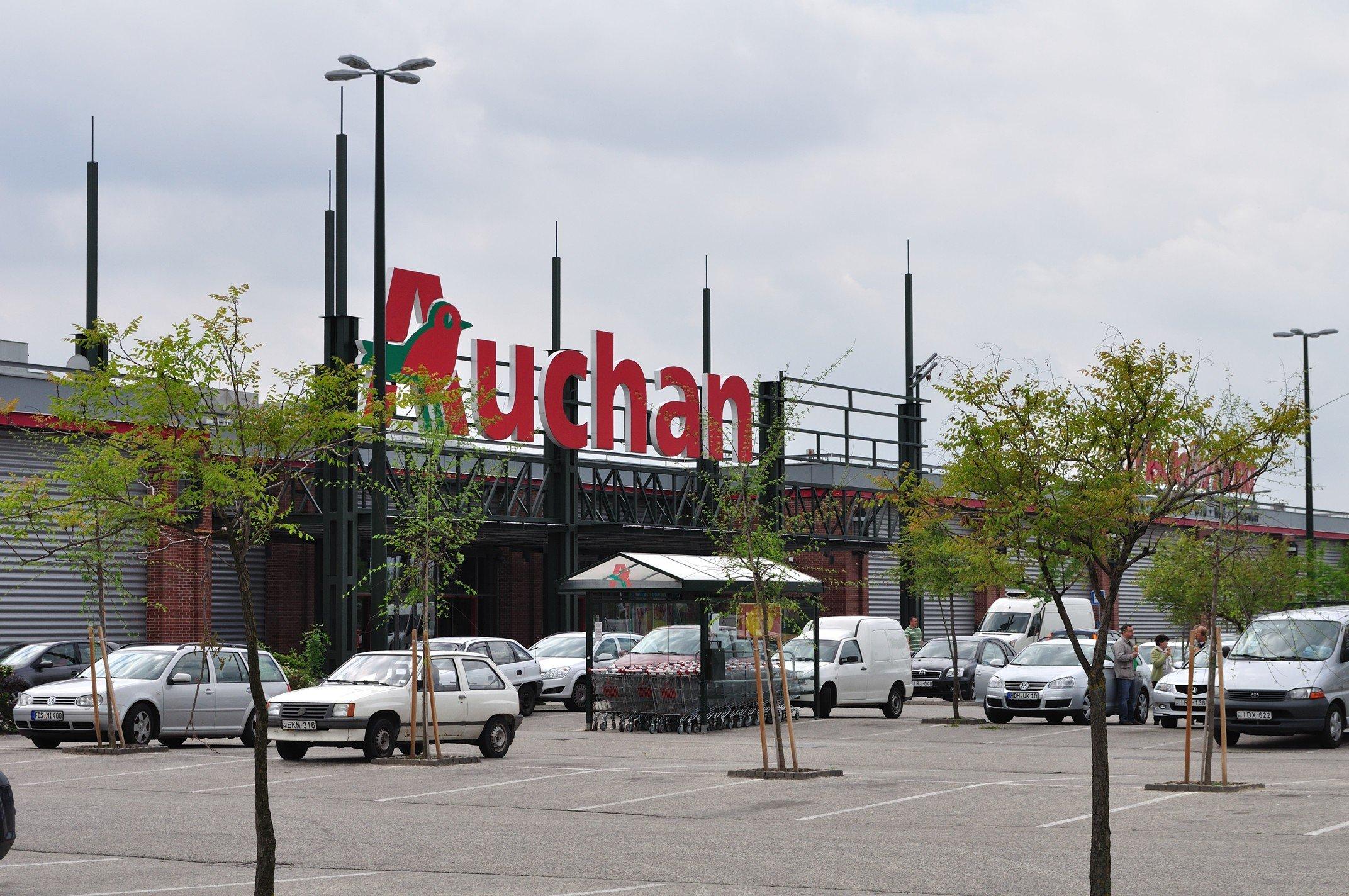 Örülhetnek az Auchan dolgozói