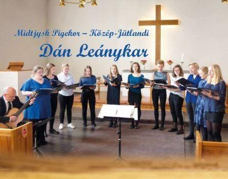 Dán egyházi dalok szólalnak meg Kiskőrösön