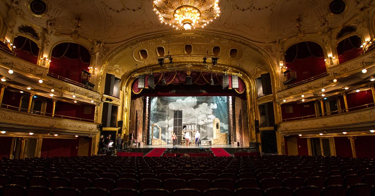 Állami támogatás a színházi előadások akadálymentessé tételére