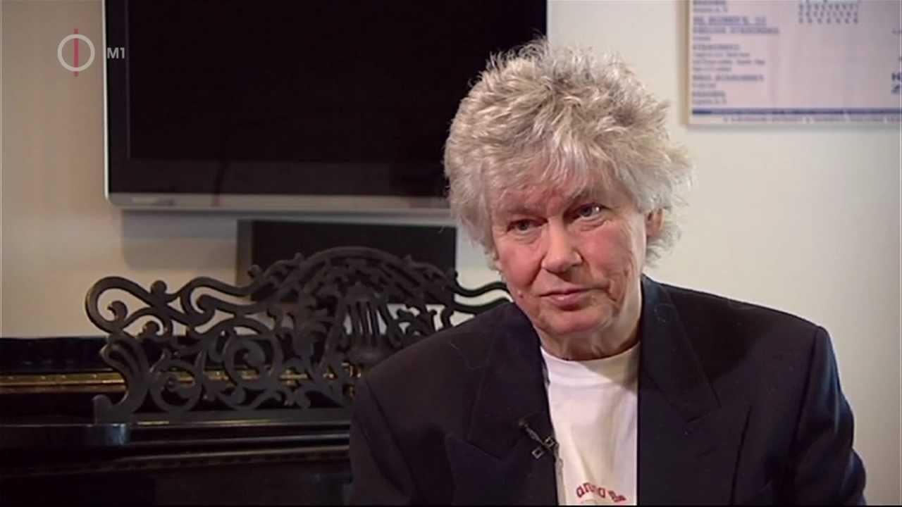 Elhunyt Kocsis Zoltán zongoraművész, karmester