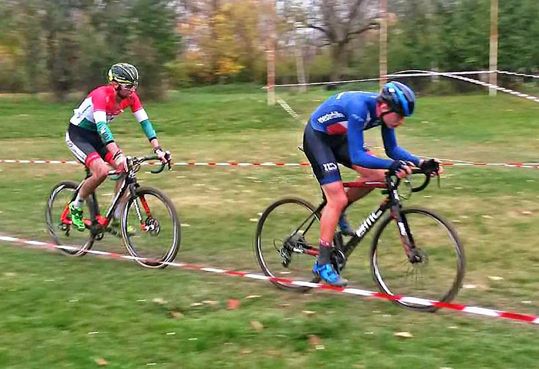 Linartech Kupa cyclo-cross, Kecskemét: Eredmények