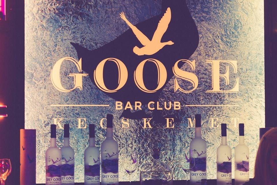 Ez nem kacsa: nagy bulik várnak rád a Goose-ban az ünnepek alatt