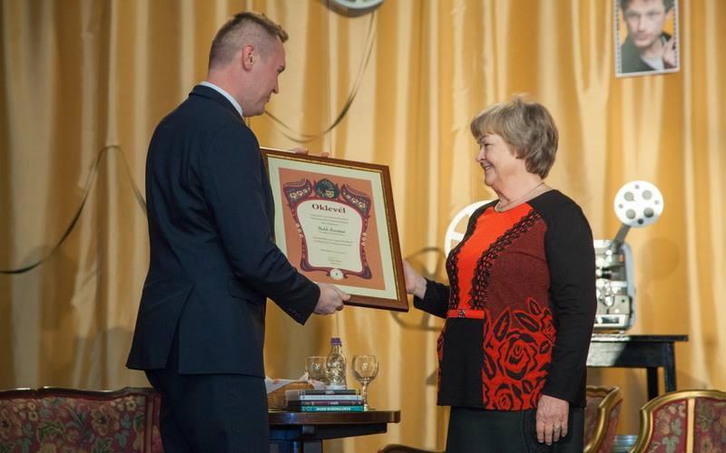 Új formát kapott Kiskunhalason a Magyar Kultúra Napja