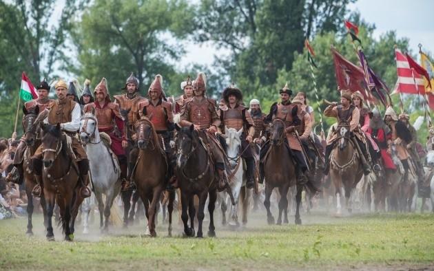 Ősök Napja – Egy közös ünnepség a legnagyobb történelemformáló őseink tiszteletére