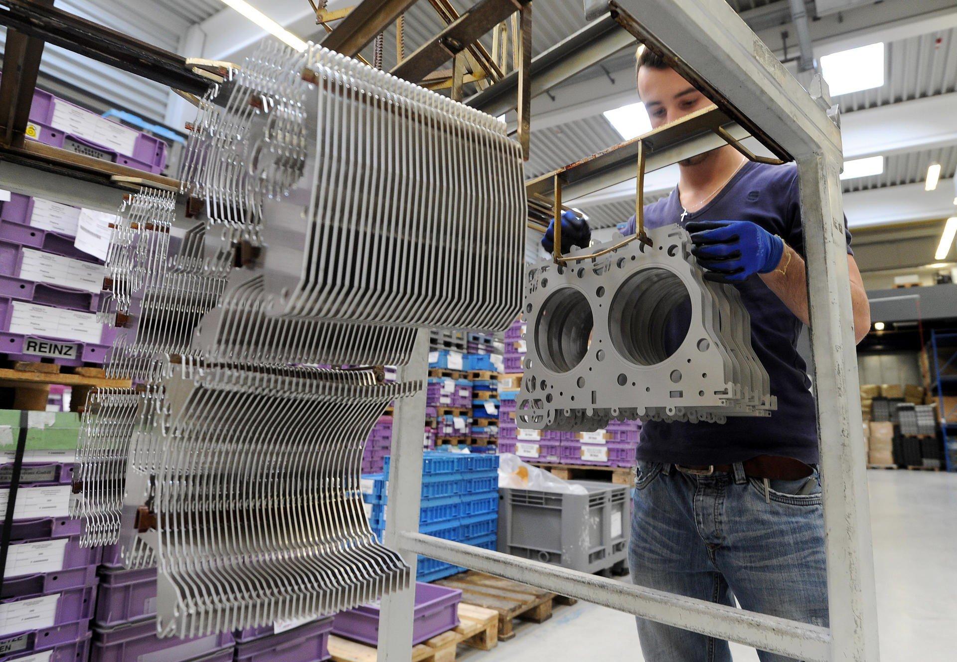 Új gyárat épít Kecskeméten egy német autóipari beszállító