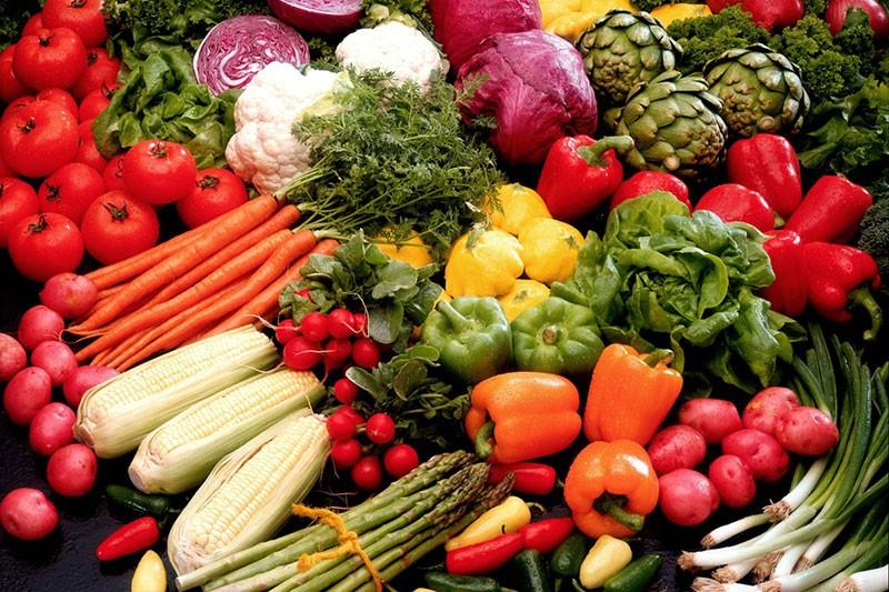 Húsvétkor már hazai zöldségeket vásárolhatunk a boltokban