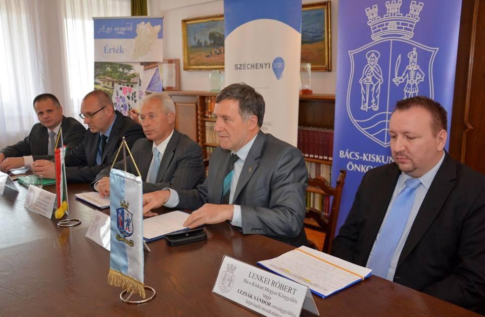 Milliárdok érkeznek a Bács megyei fejlesztésekre
