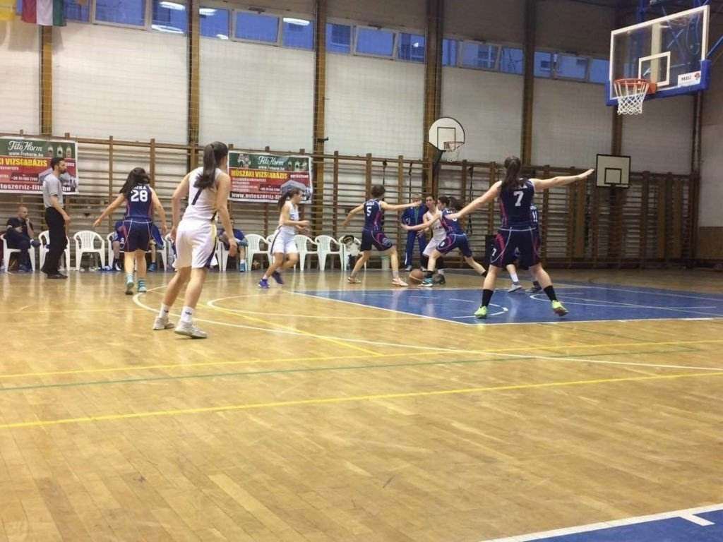 Új sportcsarnokra pályázik a Bajai Női Kosárlabda Klub