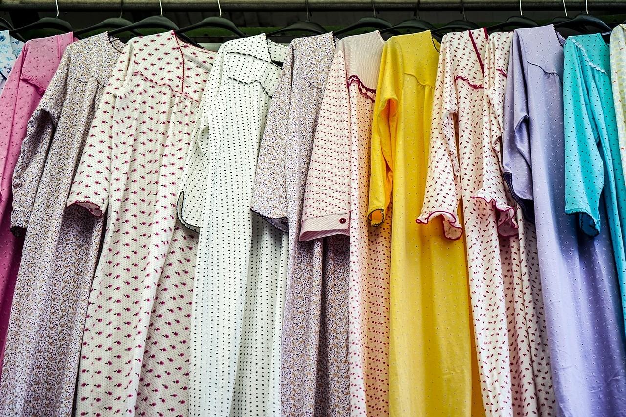Ideális hálóruha nyárra