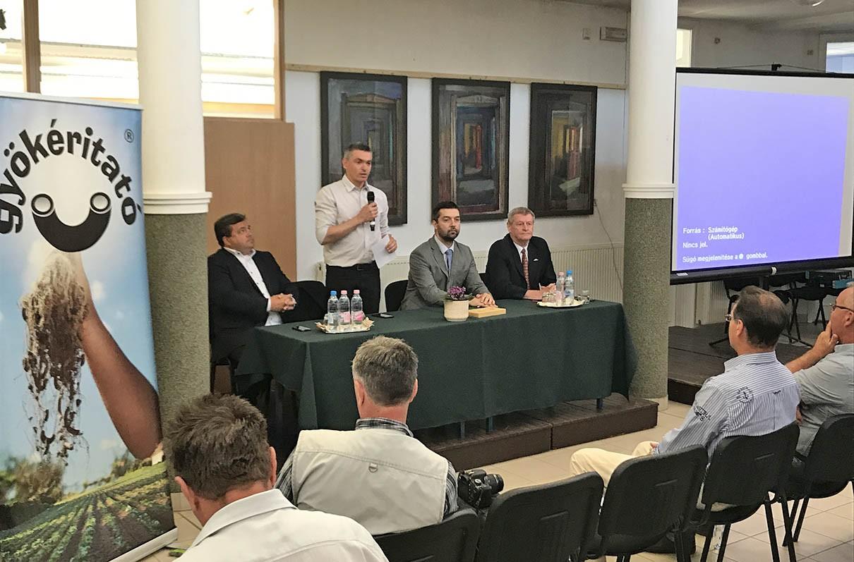Meggykonferencia – kötelező szerződés, és változó kárenyhítési szabályozás