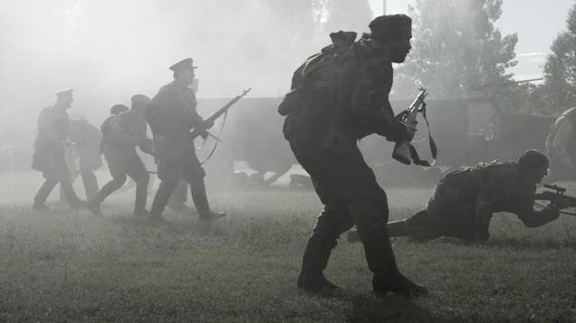 Negyedszer tartottak történelemidézést Kunszálláson
