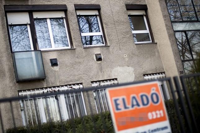 Jelentősen nőtt az eladó lakások száma Bács-Kiskunban