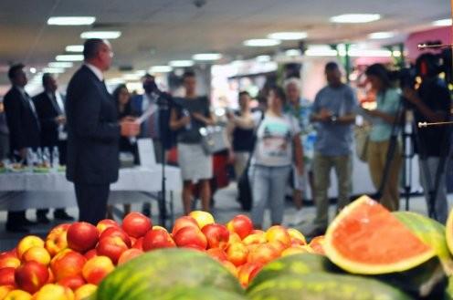 Elkezdődött a nyári szezonális élelmiszerlánc-ellenőrzés