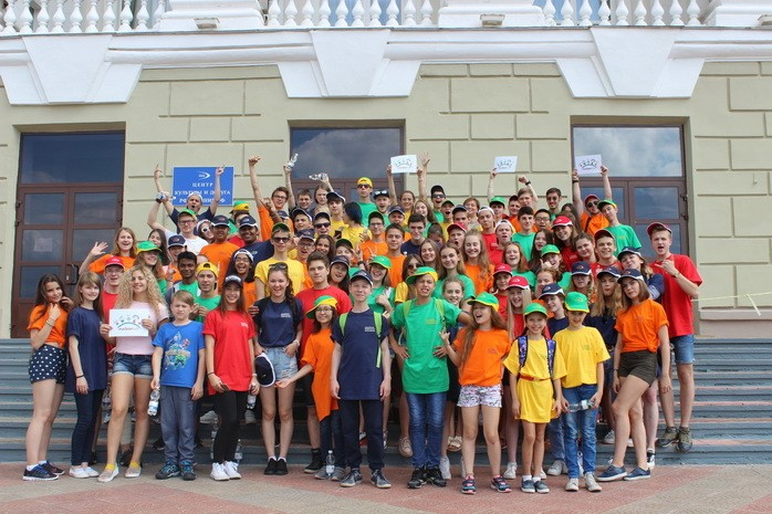 Kalocsára érkezik a Nuclear Kids program idei előadása