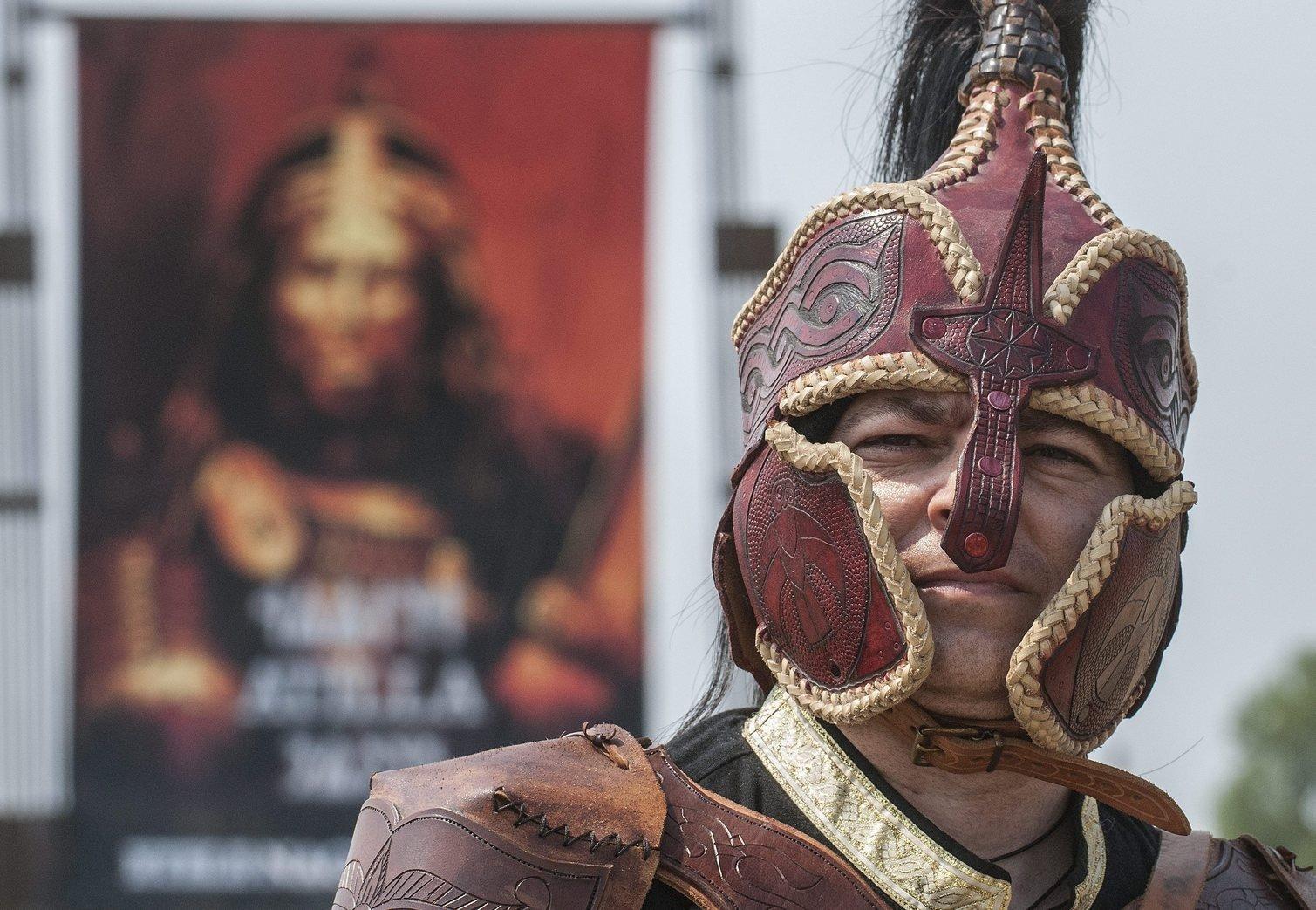 Ősök Napja: hagyományőrző programok három napon át a bugaci pusztán