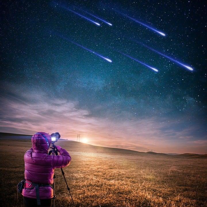Hullócsillag-vadászatra hív a kecskeméti Szabadidőközpont