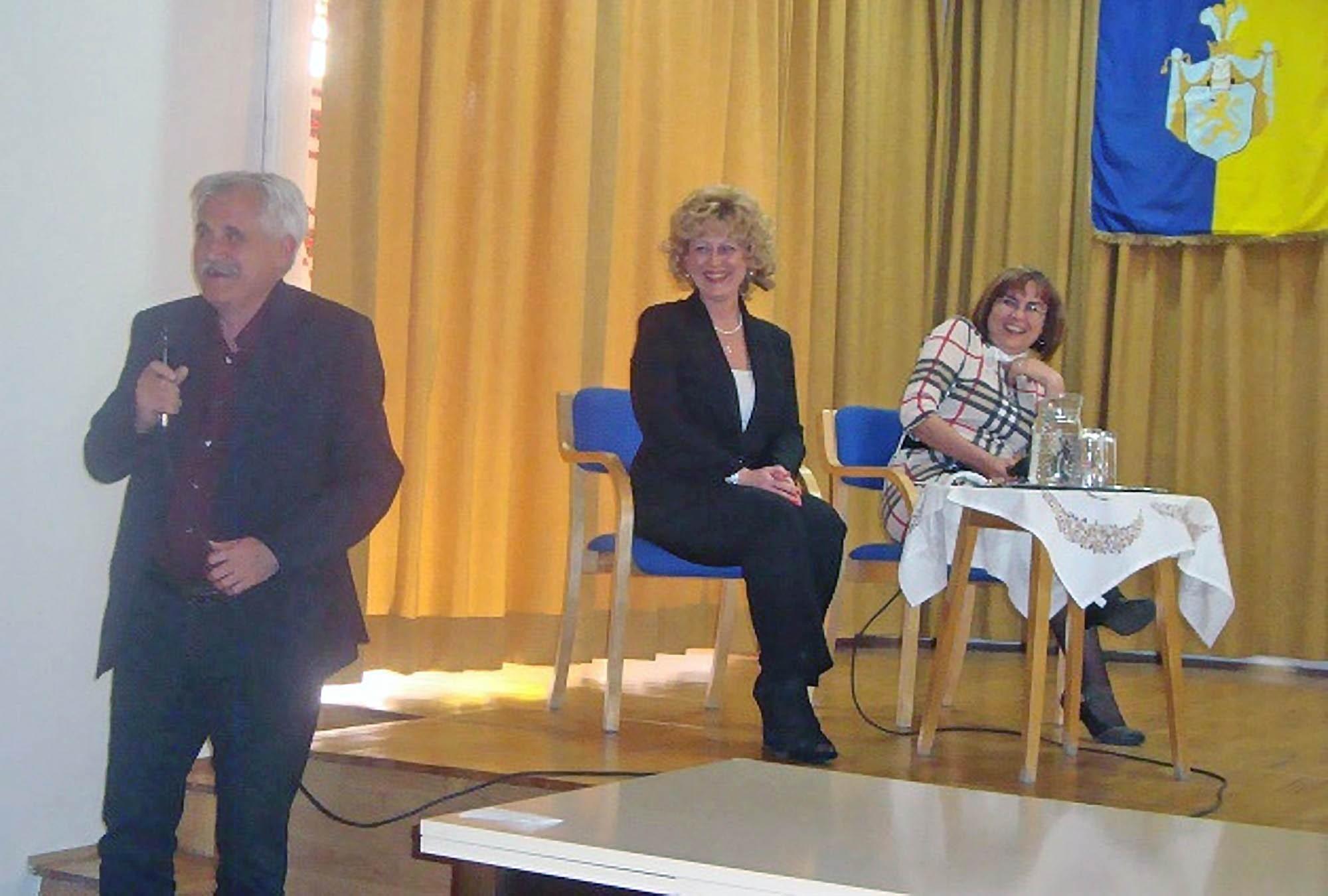 Érdekesen szabadulnának a kalocsai balosok az álpolgármestertől