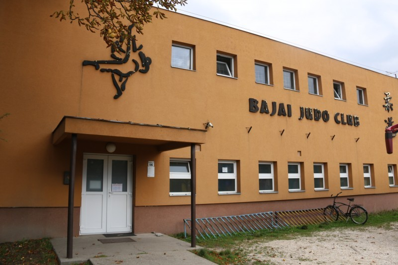 Megújulhat a bajai judo csarnok