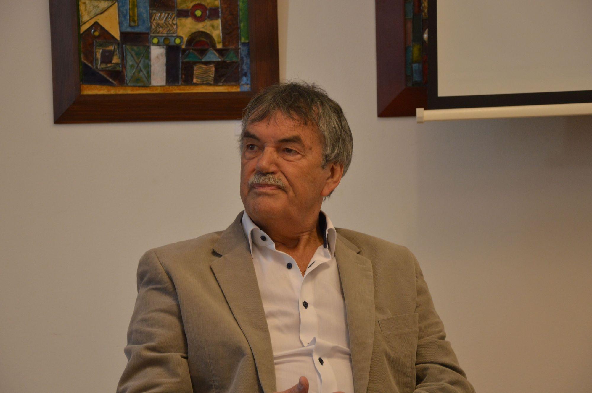 Idén dr Farkas Gábort is jelölték Prima Primissima díjra