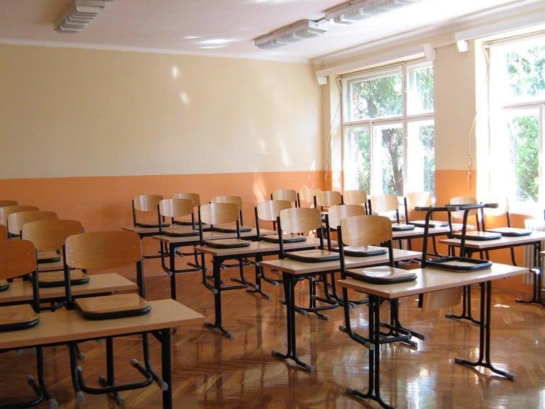 Iskolafelújítások kezdődnek a bajai térségben