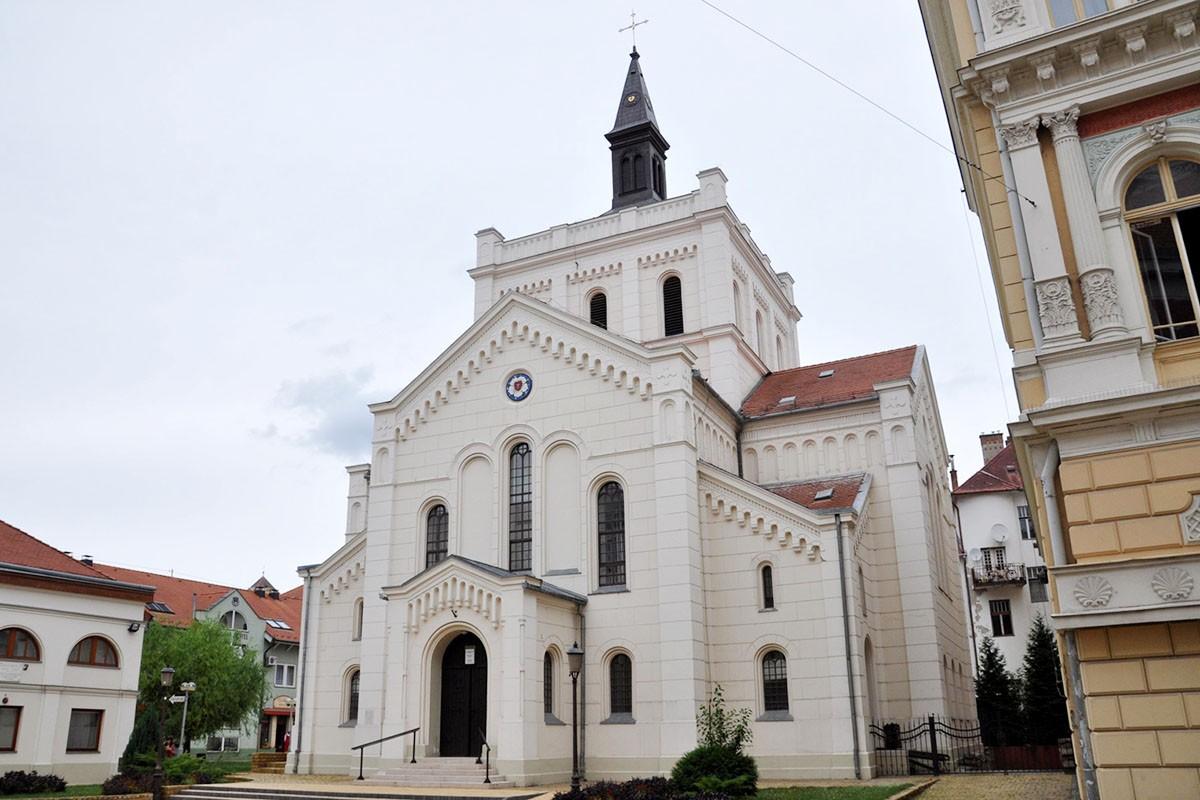 Októberben tartják a reformáció hónapját
