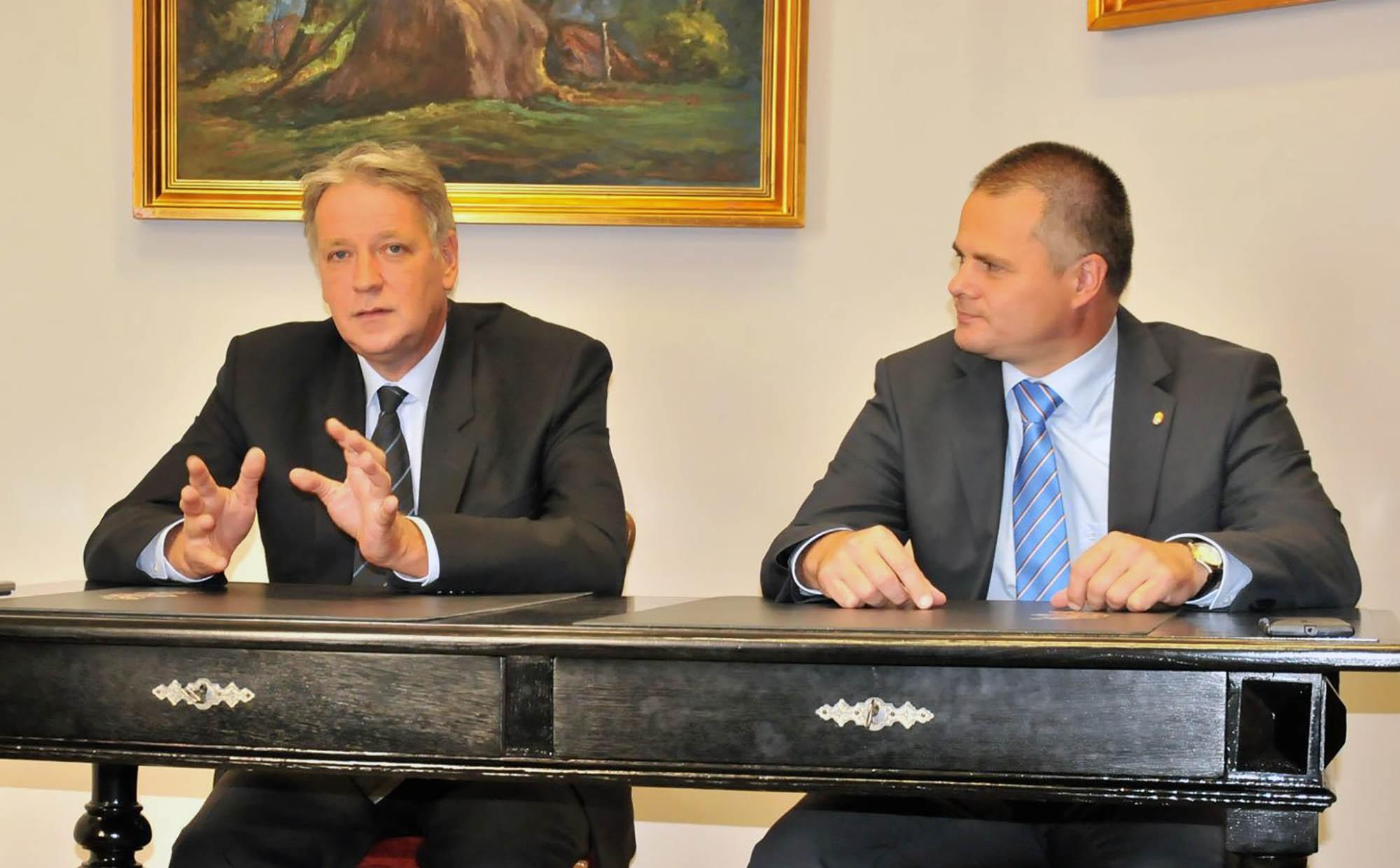 Zombor Gábor: A polgármesteri időszakom minden percére büszke vagyok