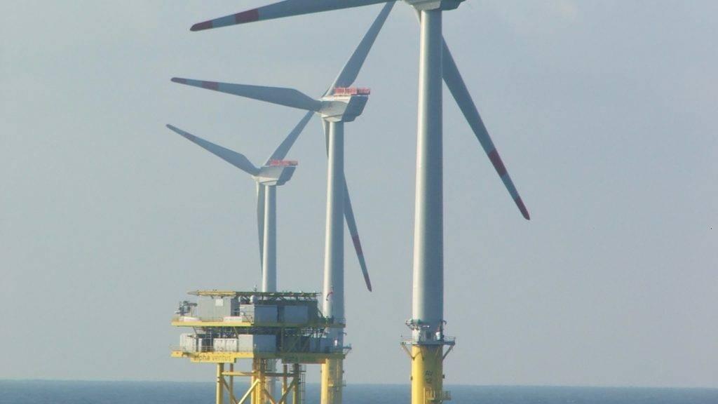 Az egész emberiség energiaellátását biztosíthatná egy hatalmas óceáni szélfarm