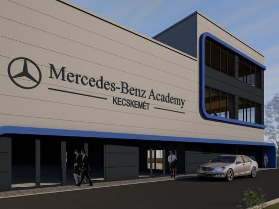 2500 új munkahelyet jelent a második kecskeméti Mercedes-gyár