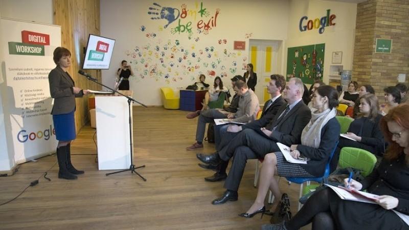 Digitális workshop indul Kecskeméten