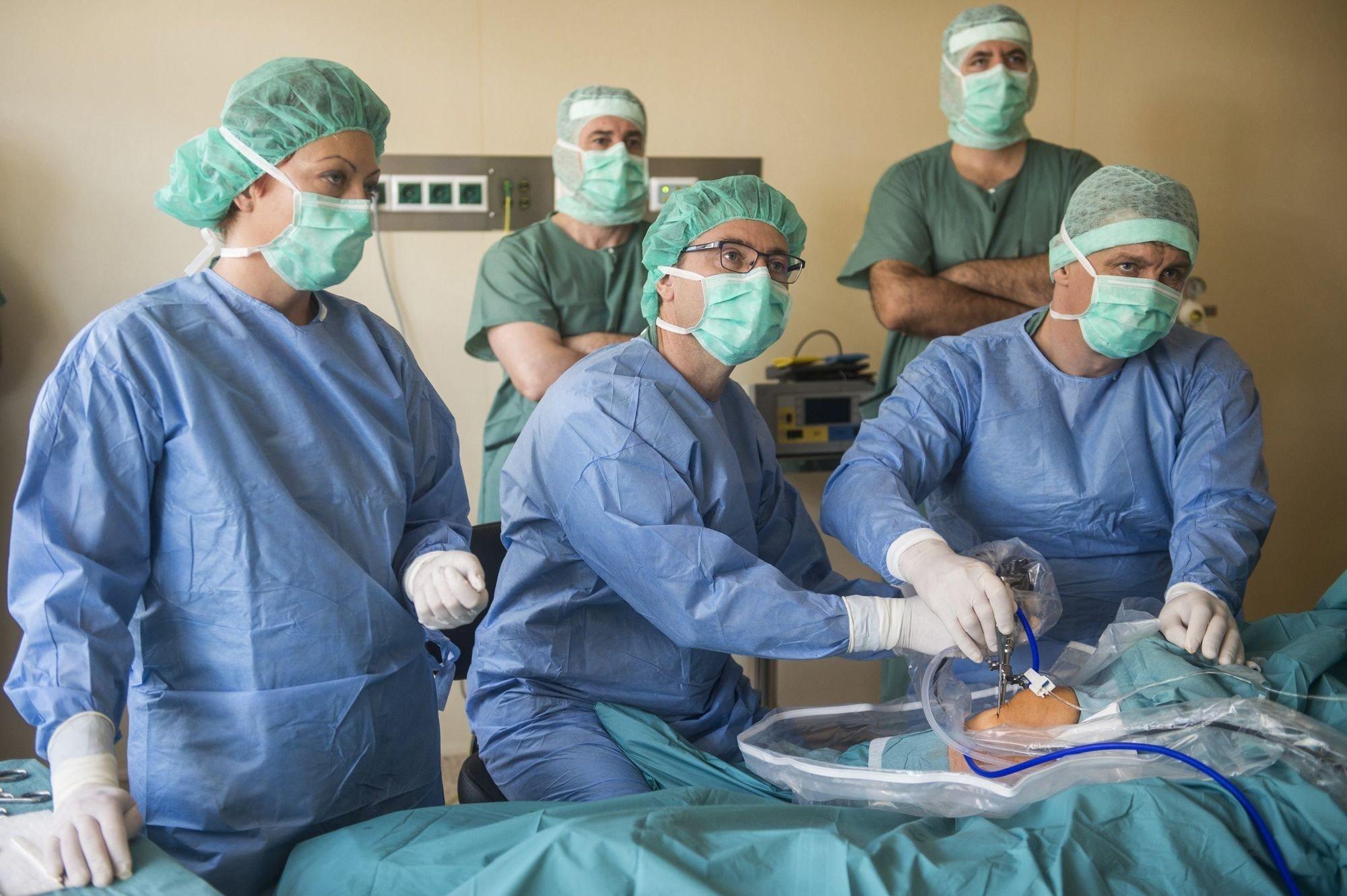Egynapos sebészet indult Kiskunfélegyházán