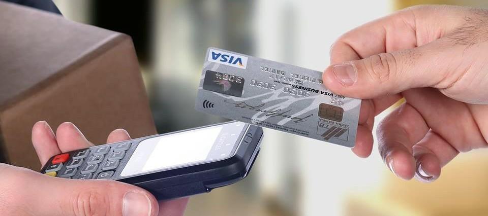 Sikeres a bankkártya-elfogadóhelyek telepítési programja
