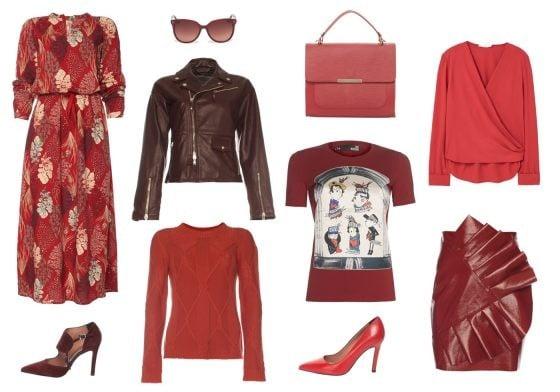 3af823b3e2 Őszi divat: Tüzes vörössel és talpig farmerrel hódít az ősz | Bácsmegye