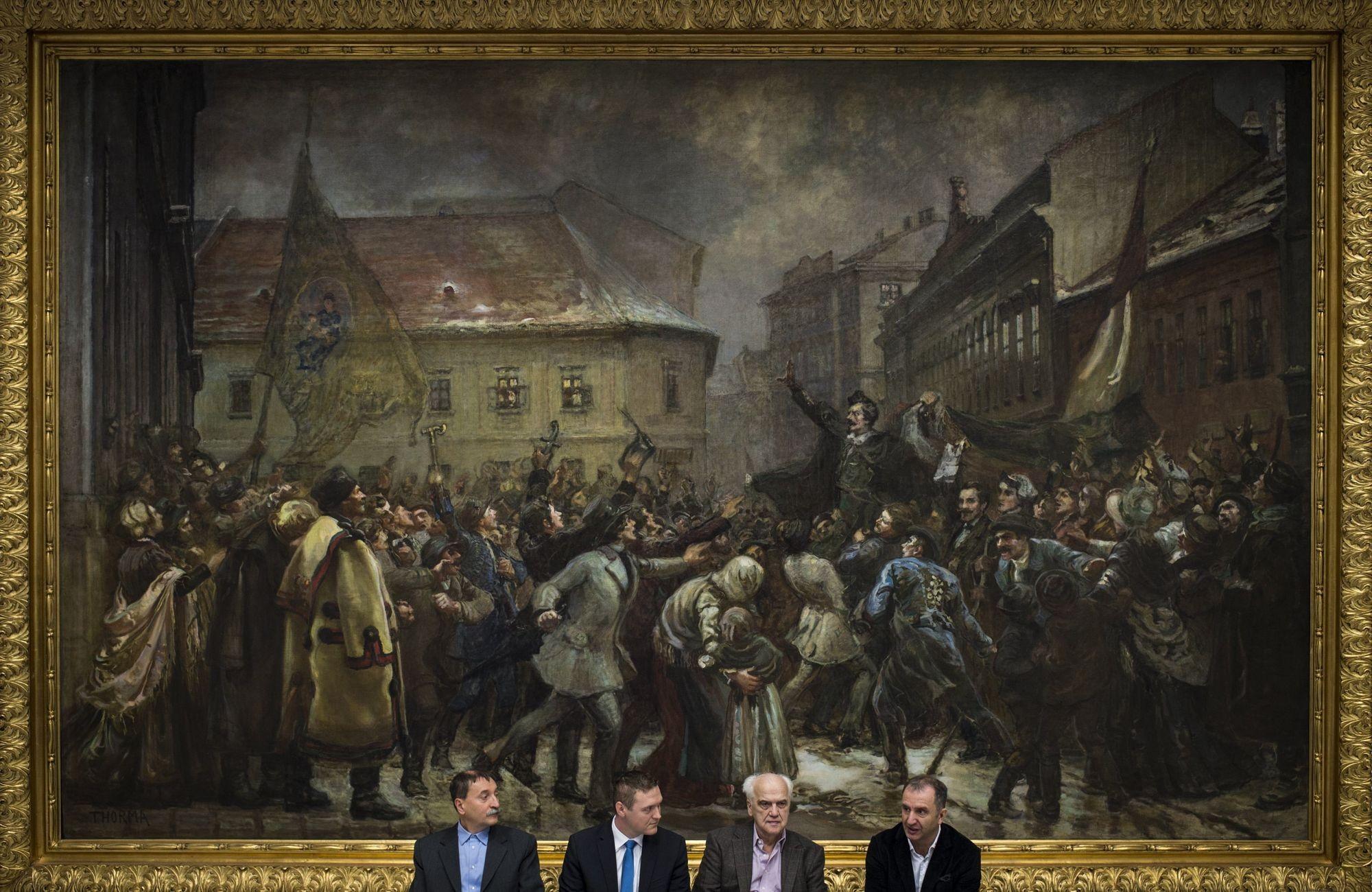 Thorma János és a nagybányai alkotók művészetét bemutató kiállítások nyílnak Kiskunhalason