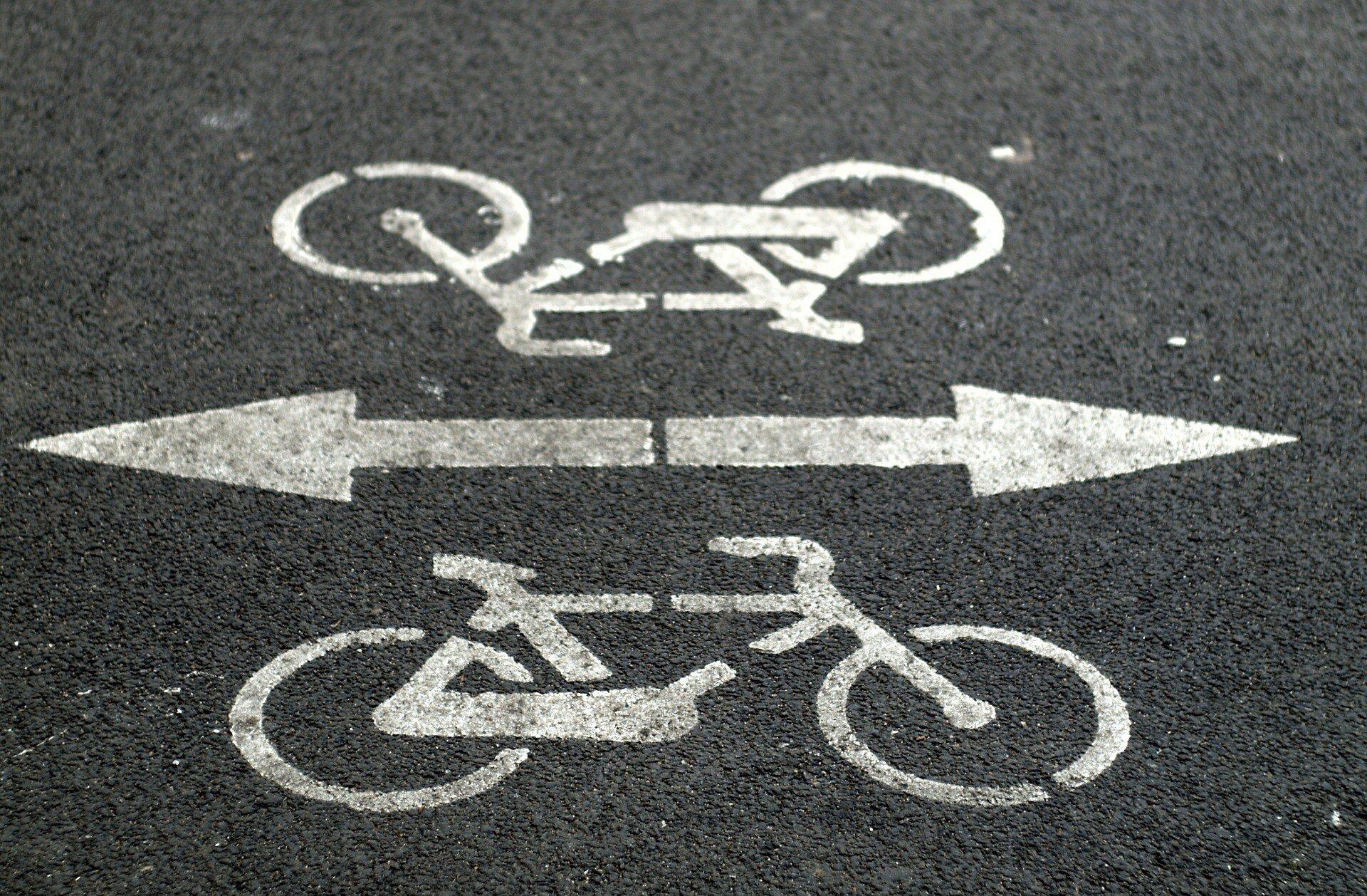 Kerékpárút-fejlesztés Jakabszálláson