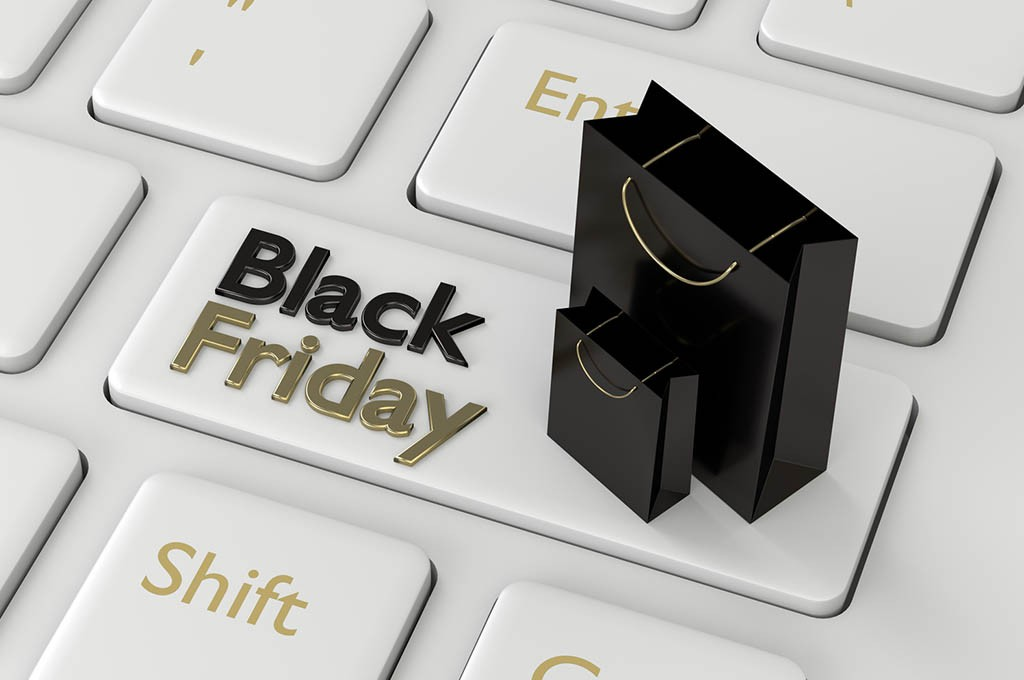 Óva int a NAV! - Black Friday az interneten
