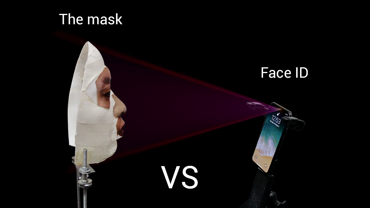 Átverhető az Apple Face ID