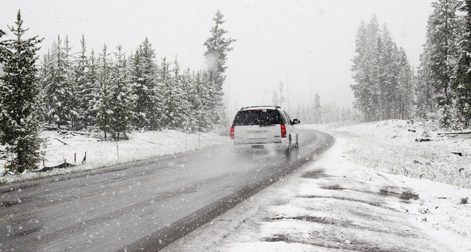 NFM: ellenőrzik a járművek téli felkészítését a hatóságok