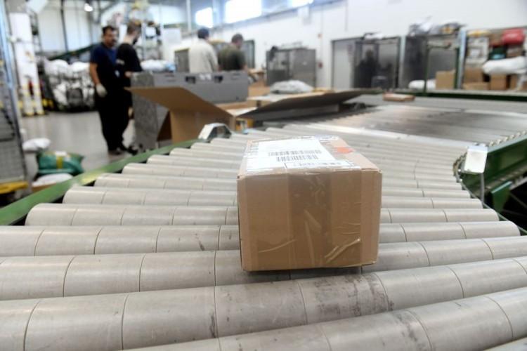 Kecskeméten is bővíti logisztikai kapacitását a Magyar Posta