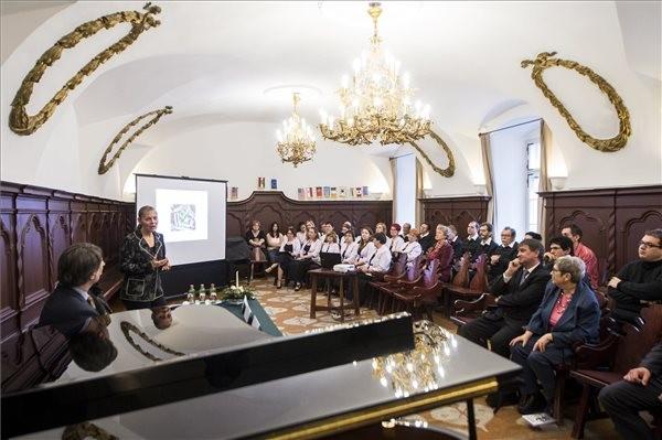Megkezdődik a kecskeméti Kodály Zoltán Zenepedagógiai Intézet korszerűsítése