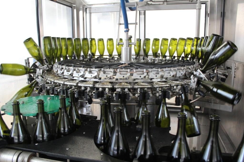 Felpezsdült a pezsgőpiac!