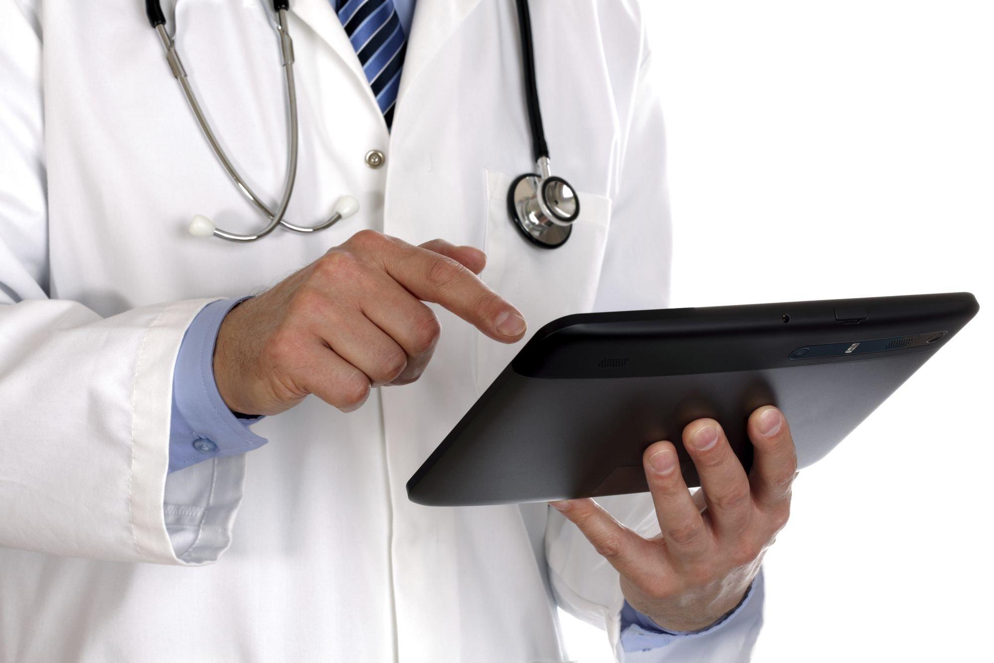 Naponta több millió adat áramlik az e-egészségügyi rendszerben