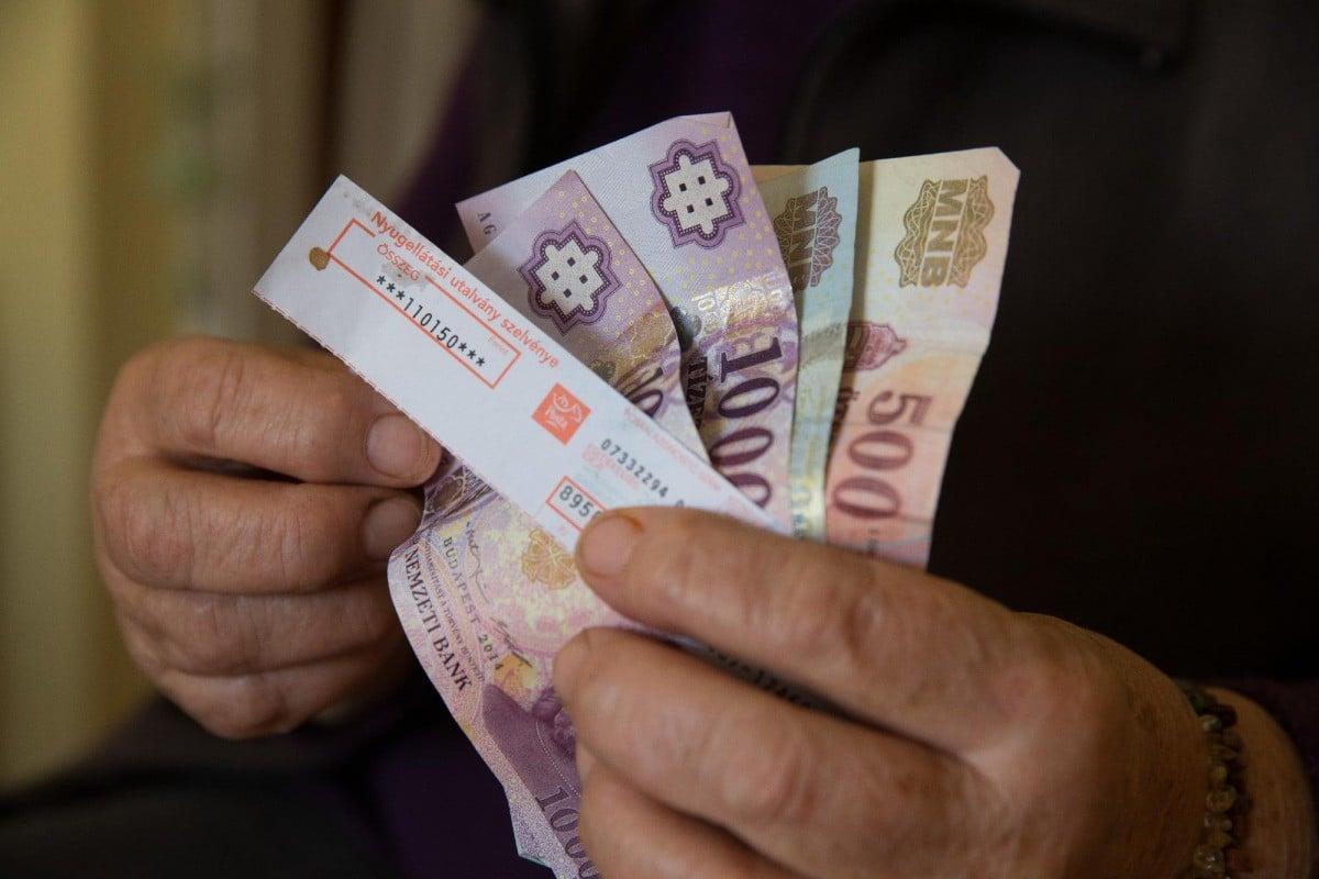 pénzt álmodni